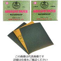 日本研紙 WTCC 耐水ペーパー 230x280 P320 WTCC-S 320 1セット(100枚) 206-6506(直送品)