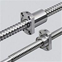 日本精工(NSK) 軸端完成品ボールねじ MA型 W0801MA-11PY-C3Z2 1個(直送品)