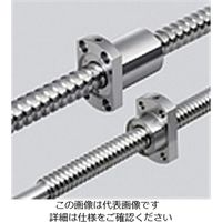 日本精工(NSK) 軸端完成品ボールねじ MA型 W1203MA-3PY-C3Z2.5 1個(直送品)