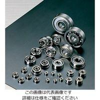 日本精工(NSK) ミニチュアベアリング フランジタイプ 両側シール形 F685ZZMC3*MAZ F685ZZMC3_MAZ(直送品)