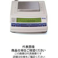 島津製作所 電子天びん(校正分銅内蔵型) UW420H 1台(直送品)