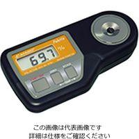 アタゴ(ATAGO) デジタル糖度(濃度)計 PR-301アルファ 1台(直送品)