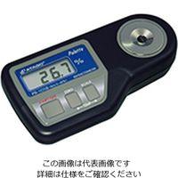 アタゴ(ATAGO) デジタル糖度(濃度)計 PR-101アルファ 1個(直送品)