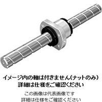 THK(ティーエイチケー) ボールネジ 転造 ナットのみ BLK形 BLK3232-7.2ZZ 1個(直送品)