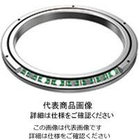 THK(ティーエイチケー) クロスローラーリング 外輪分割形 内輪回転用 RB形 RB18025C1 1個(直送品)