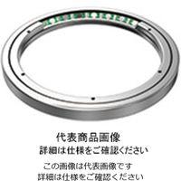 THK(ティーエイチケー) クロスローラーリング 内輪分割形 外輪回転用 RE形 RE8016UUC1 1個(直送品)