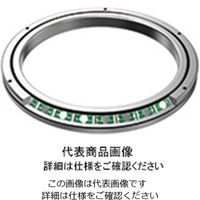 THK(ティーエイチケー) クロスローラーリング 外輪分割形 内輪回転用 RB形 RB11012 C0 1個(直送品)