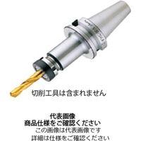 ユキワ精工(YUKIWA) スーパーG1チャック(P30T-2付き) BT30-SGC8-105P2 1個(直送品)