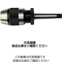 MANITOU マニトー ツーリング MTシャンク一体型 キーレスドリルチャック MT4 ー 160 MT4-160 1個(直送品)