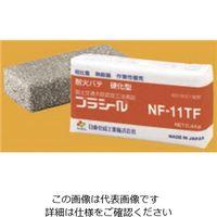 ジェフコム(JEFCOM) プラシール NC-NF-11TF 1セット(1200g:400g×3個)(直送品)
