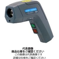 安立計器 放射温度計+接触式温度計[デュアルサーモ] ハンディタイプ AR-1501 1台(直送品)