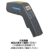 安立計器 放射温度計+接触式温度計[デュアルサーモ] ハンディタイプ AR-1601 1台(直送品)