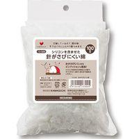KAWAGUCHI 針がさびにくい綿 100g 白 13-300 1セット(3個)(直送品)
