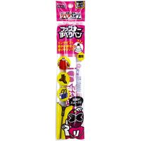 KAWAGUCHI ファスナーすべりペン 93-923 1セット(3個)(直送品)