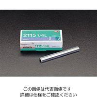 エスコ(esco) [プライヤー型]ホッチキス針 1セット(75000本:5000本×15個) EA762HF-1(直送品)