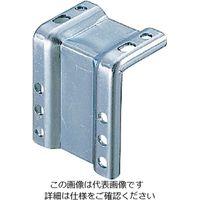 ハンマーキャスター(HAMMER CASTER) フリーロックL型アタッチメント 900A-L 1セット(6個)(直送品)