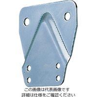 ハンマーキャスター(HAMMER CASTER) フリーロックP型アタッチメント 900A-P 1セット(6個)(直送品)