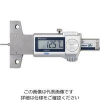 ミツトヨ(Mitutoyo) タイヤデプスゲージ NTD35-M 571-100-20 1個(直送品)