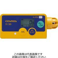 新コスモス電機 個人ばく露濃度計 XV-389 1台(直送品)
