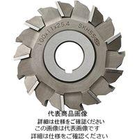 フクダ精工 千鳥刃サイドカッター SSC 150x5.5x31.75 1本(直送品)