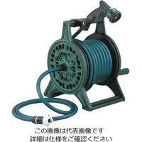 カクダイ レトロホースリール 553-801 1個(直送品)