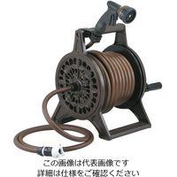 カクダイ レトロホースリール 553-802 1個(直送品)
