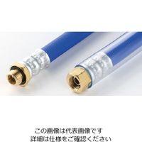 カクイチ 耐圧ホース indus パスカル5-ライト(ISO金具付) 13mm 50m巻 pasukal5-right-13-50m(直送品)