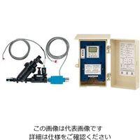 カクダイ 3チャンネル水力発電ユニット(埋設仕様) 504-050 1個(直送品)