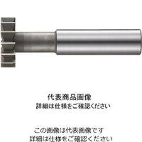 フクダ精工 Tスロットカッター TC 42x8 1本(直送品)