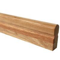 和気産業 ぬくもり手すり サポート・バー 900mm ナチュラル Bar-01 1個(直送品)
