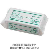 カクダイ ペーパータオル 208-105 1個(200枚)(直送品)