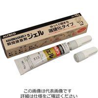 アルテコ(ALTECO) スプレープライマー用瞬間接着剤 ジェル 10G G01 1セット(10個)(直送品)