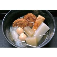 ジーエス 牡蠣の旨みだし塩竈おでん缶詰 280g×6缶 a23526 1個(6缶入)(直送品)