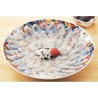 ウエストフーズ 国産 とらふぐ刺身 15g×10皿 a23932 1個(10皿入)(直送品)