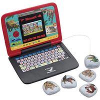 セガトイズ マウスでバトル!! 恐竜図鑑パソコン ZSGT-KP805035 1個(直送品)