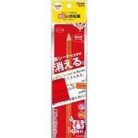 クツワ 暗記の赤鉛筆 シート付 PA007 10個(直送品)