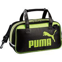 クツワ 水彩えのぐセット PUMA(プーマ)ブラック×蛍光イエロー PM279 1個(直送品)の画像