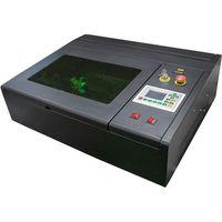 長輝LITETEC レーザーカッティングマシーン LEA-40 1台(直送品)