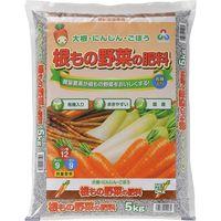 朝日アグリア 根もの野菜の肥料 5kg 4513272010074 1個(直送品)