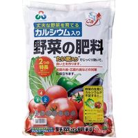 朝日アグリア カルシウム入り野菜の肥料 2kg 4513272015017 1個(直送品)