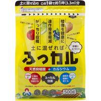 朝日アグリア ふっカル 500g 4513272016069 1個(直送品)