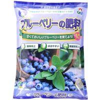 朝日アグリア 朝日工業 ブルーベリー肥料 2kg 4513272088486 1個(直送品)