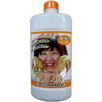アミノ 植物活性剤 アミノe 1L 4580410340010 1個(直送品)