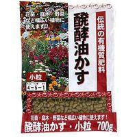 東商 伝統醗酵油かす小粒 700g 4905832500147 1個(直送品)