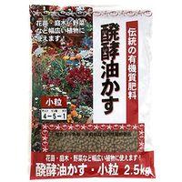 東商 伝統醗酵油かす小粒 2.5kg 4905832500154 1個(直送品)