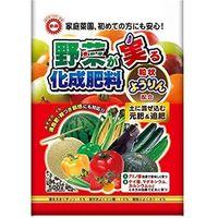 東商 野菜が実る化成肥料 500g 4905832541102 1個(直送品)