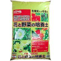 創和リサイクル 花と野菜の培養土 12L 4936997100408 1個(直送品)