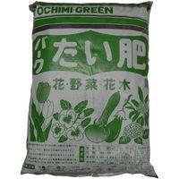 トチミグリーンサービス トチミ バーク堆肥 18L 4943371001039 1個(直送品)