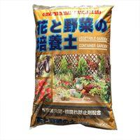 トチミグリーンサービス トチミ 花と野菜の培養土 14L 4943371003019 1個(直送品)