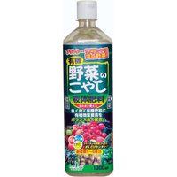 中島商事 トヨチュー 野菜畑のこやし 1L 4975730282667 1個(直送品)